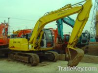Sell Second hand Sumitomo Excavator, SH120