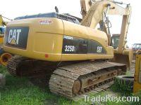 Sell Used Caterpillar Crawler Excavator CAT325DL