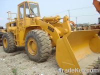 Sell Second Hand CAT966D Wheel Loader