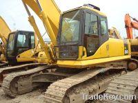 Sell Used Komatsu Excavator PC360-7, Competitive Price
