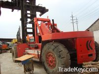 Sell Used Forklift Kalmar Forklift 40t