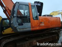 Sell Used Hitachi ZX330 Excavator, Original Japan