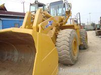 Sell Used Wheel Loader, Kawasaki 90z