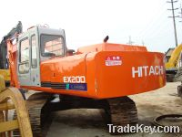 Sell Used Hitachi EX200 Excavator For Sale