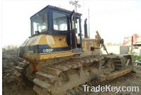 Sell Used Bulldozer Komatsu D50P For Sale