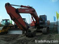 Sell Used Hitachi Excavator EX300-5