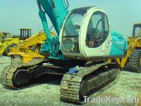 Sell Used Kobelco Excavator SK200-5