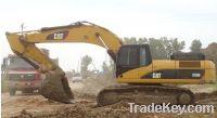 Sell Used Caterpillar 330D Excavator