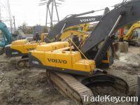 Sell Second Hand Volvo EC460BLC Excavator