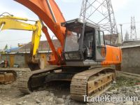 Sell Used Hitachi Excavator ZX450H-6