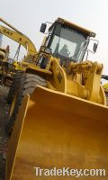 Sell Used Cat Wheel Loader( CAT966G)