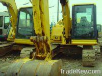 Sell Used Komatsu Excavator (PC60-7)