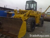 Sell Used Loader CAT950E, Japan Loader