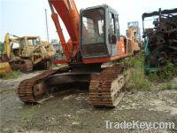 Sell Used Hitachi EX300 Excavator Original Japan