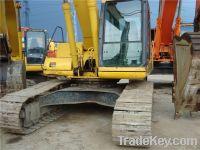 Sell Used Komatsu PC220-6 Excavator Good Price