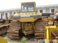 Sell Used CAT D6HBulldozer , Made In Japan