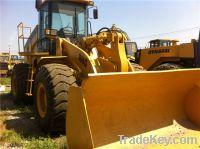 Sell Used CAT966 Loader CAT966G Wheel Loader