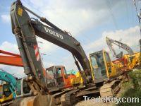 Sell Used Volvo Excavator EC210BLC, Model 2009