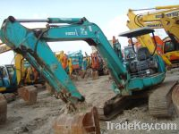 Sell Used Mini Excavator Komatsu PC30 Excavator