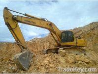 Sell Used Komatsu PC400-6 Excavator