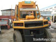 Sell Used Komatsu Forklift FD80