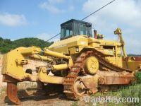 Sell Used CAT D10N Bulldozer, CAT Dozer
