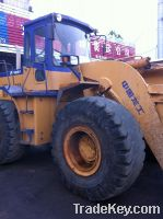 Sell Used Lonking Loader, Cheap Wheel Loader