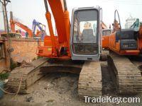 Sell Used Hitachi EX200 Excavator, Hitachi 200 Excavator