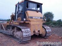 Sell Used Cat D7G Bulldozer, D3, D4, D5, D6, D7, D8, D9, D10
