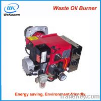 Sell waste oil burner