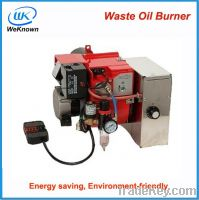 Sell waste oil burner WB04