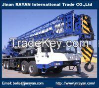 New Truck Crane (Mobile, Telescopic) 35T