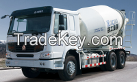 Good-quality of the Concrete mixer truck sales