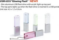 USB flash drive USM-6355