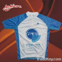 Sell 2013 new style sublimation cycling shirt