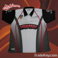 Sell Popular custom sublimation Polo shirts