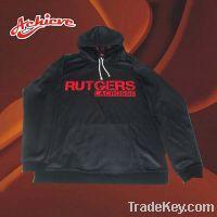 Sell  free design custom outdoor hoodies