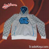 Sell custom outdoor hoodies