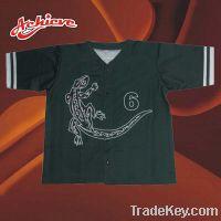 Sell latest baseball jersey