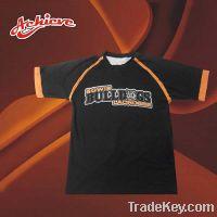Sell Custom fashion sports T shirts