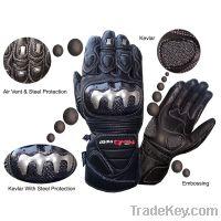 Sell Motorbike Gloves