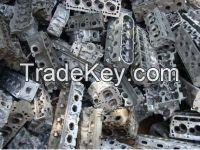 Engine combo scrap