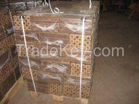 Pini Kay Fuel briquettes