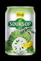 Soursop Juice Drink