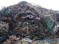 INSULATED COPPER WIRE SCRAP
