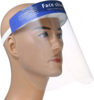 Face Shield, Safety Goggles, Safety Clothing, Safety Helmet, Safety Shoes and Belts
