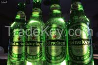 Cans and Bottle (250ml, 330 ml & 500 ml)