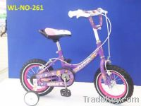 Sell children bicycle