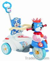 Sell kids tricycle from China