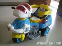 Sell electronic baby toy car